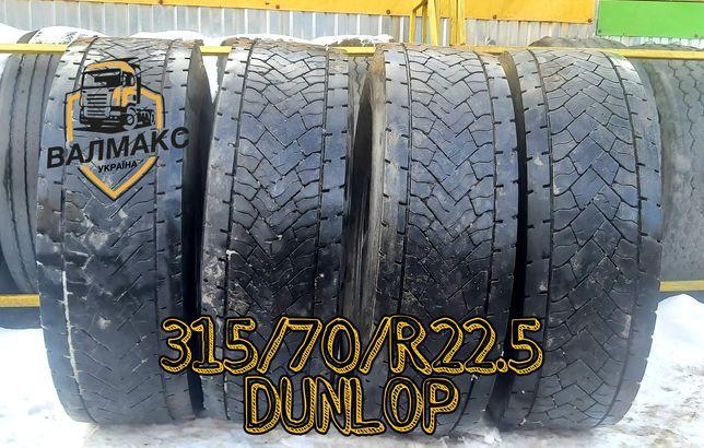 315/70/22.5 Dunlop
