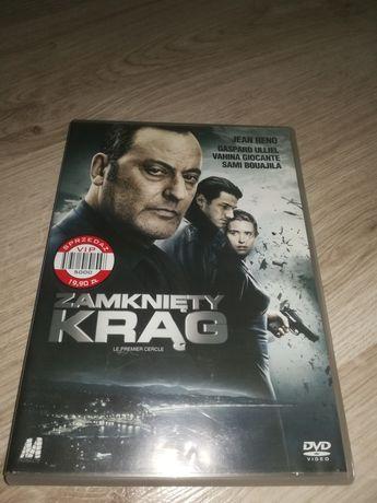 Zamknięty Krąg DVD