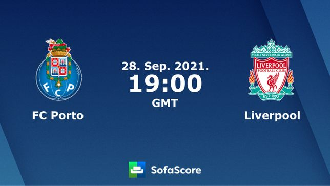 Bilhetes Porto vs Liverpool