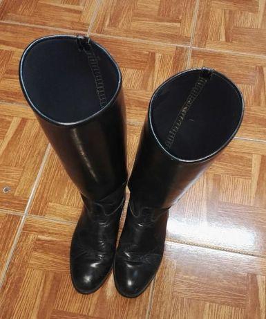 Botas de Cavalaria N.°42