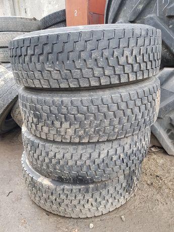 Резина 315/70/22.5 тяговые грузовые шины ведущая ось