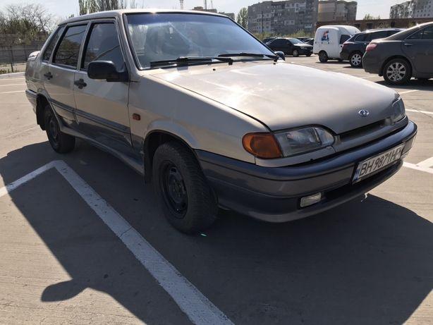 Ladа Samara 2115