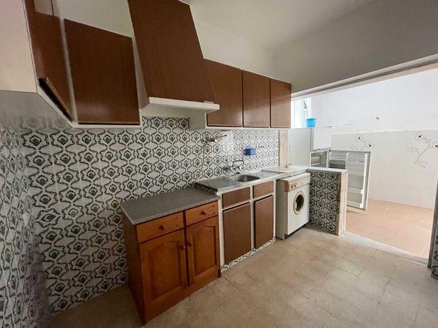 Apartamento T2 no centro do Paúl