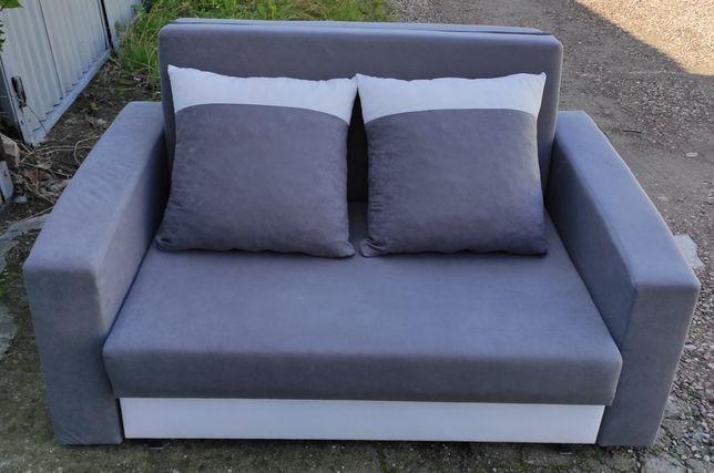 Rozkładana sofa 142x87x86