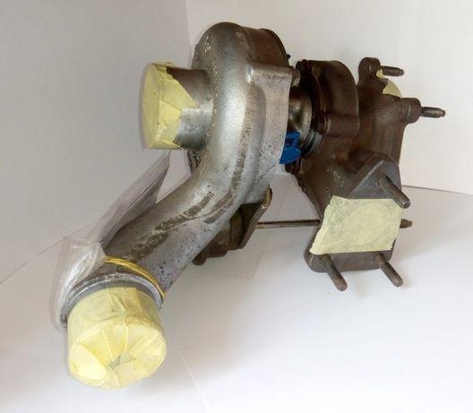 Турбина реставрированная турбіна Рено Мастер Renault Master 2.5 СТО