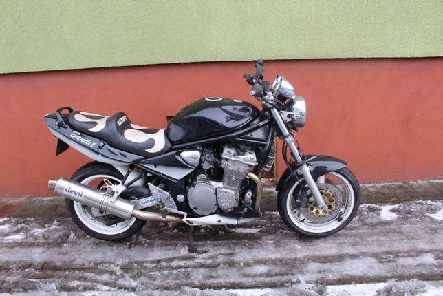 Suzuki GSF 600 N Bandit 2000r