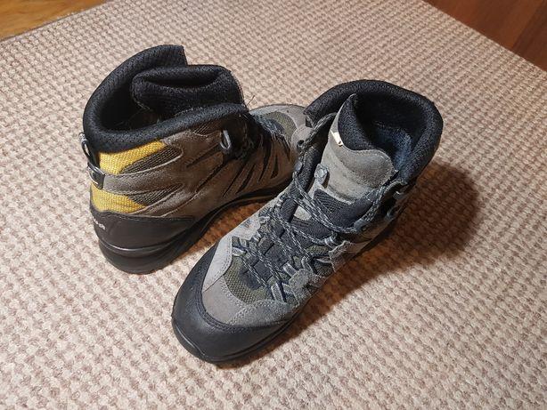 Трекинговые ботинки Lowa 41 размер 26 стелька