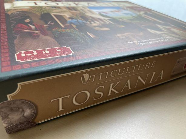 Viticulture: Toskania (Tuscany) Essential Edition + GRATIS!!!