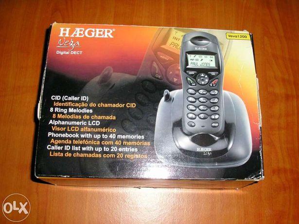 Telefone Haeger
