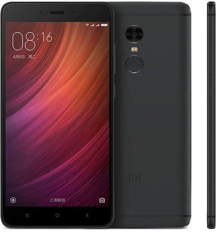 Xiaomi redmi note 4 3/32 (черный) в хорошем состоянии торг уместен