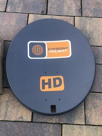 Antena satelitarna Polsat - wyprzedaż garażowa