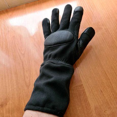 Nowe polskie rękawice taktyczne NOMEX