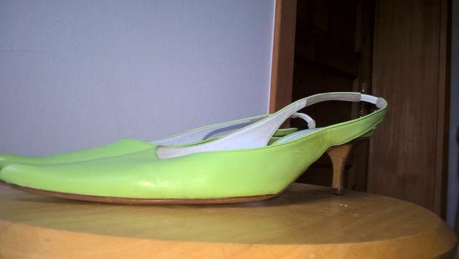 Buty damskie - kaczuszki