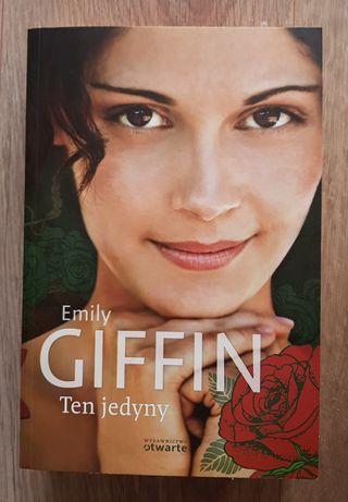 """""""Ten jedyny"""" Emily Giffin"""