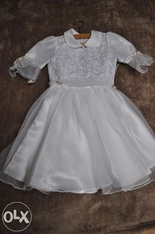 wizytowa sukienka roz 104