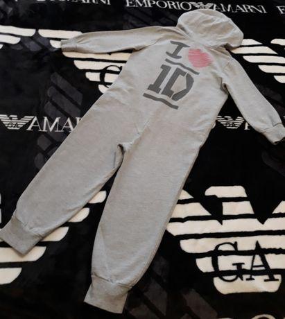 Пижама бодик комбинезон кигуруми одежду для дома и сна фирма Tu