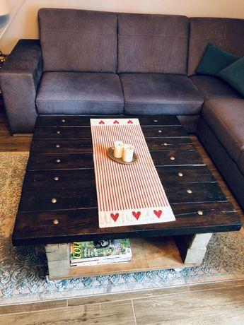 Unikatowy stół/ława