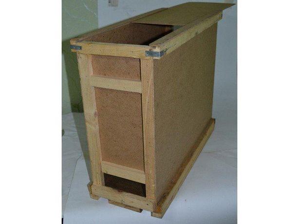 Ящики для пчелопакетов