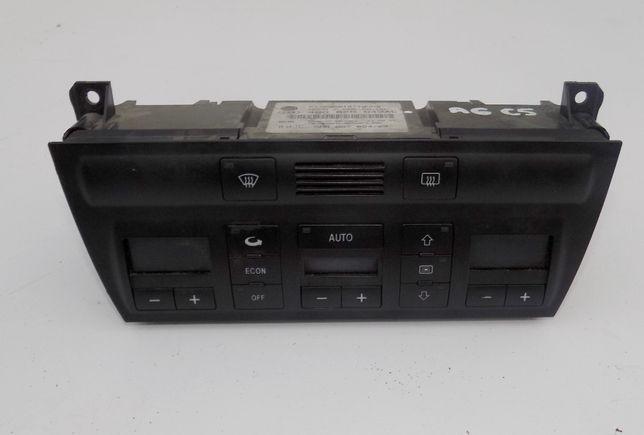 panel klimatyzacji AUDI A6 C5 4B0/820043AG
