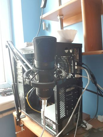 Novox nc1 statyw popfiltr kabel !!