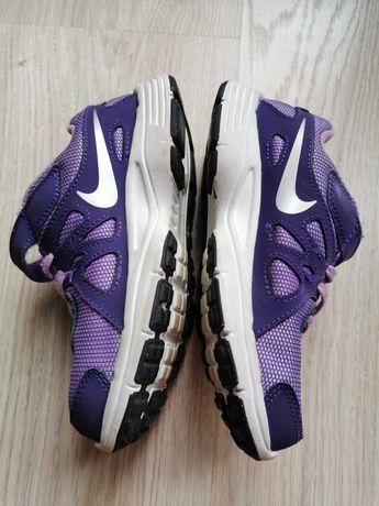 Buty Nike roz. 31,5 stan idealny. Wkładka 19 cm
