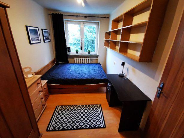 Pokój dla jednej osoby - Miasteczko Akademickie