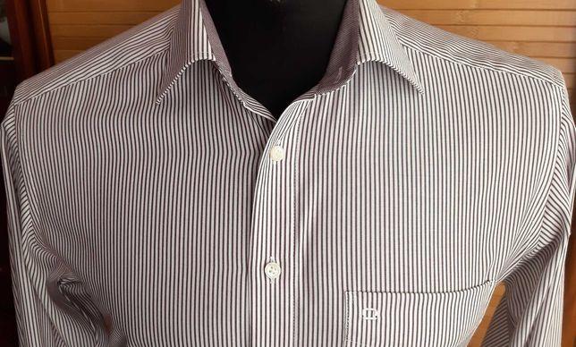мужская рубашка OLIMP 41/16 MODERN fit