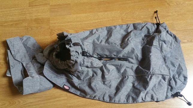 Ubranko płaszcz kurtka dla psa trixie tanio nowe