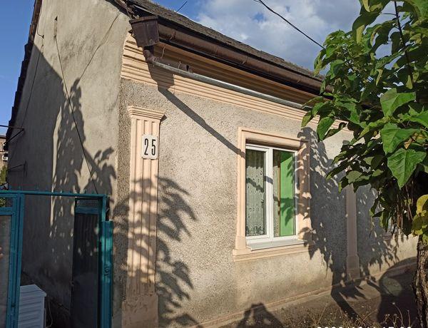 Будинок по вул. Княгині Ольги (Маяковського)
