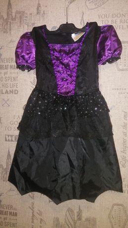 Карнавальные костюмы, платья