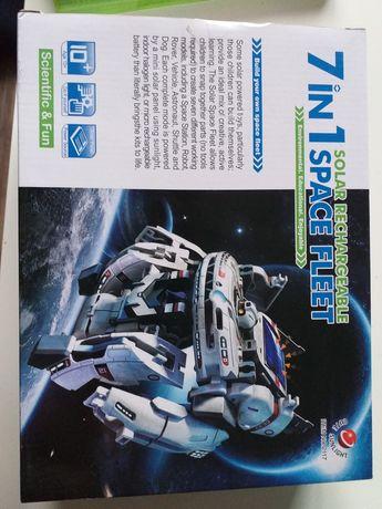 7 in 1 Space Fleet