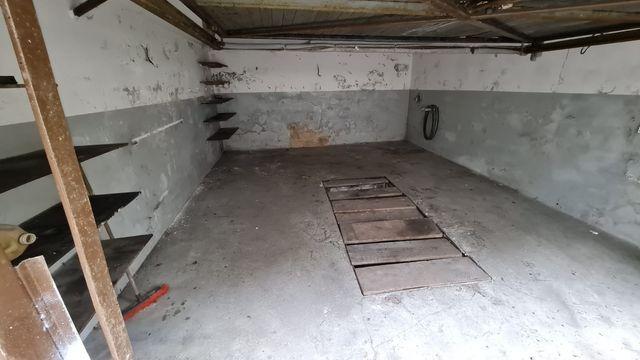 Garaż do wynajęcia Będzin centrum MUROWANY