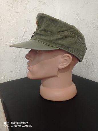 Немецкая военная кепка