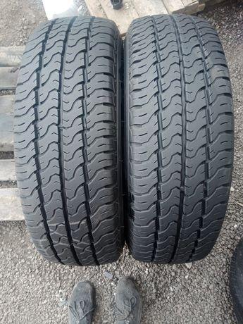 Dunlop Econodrive 215/65 R16C 2019p