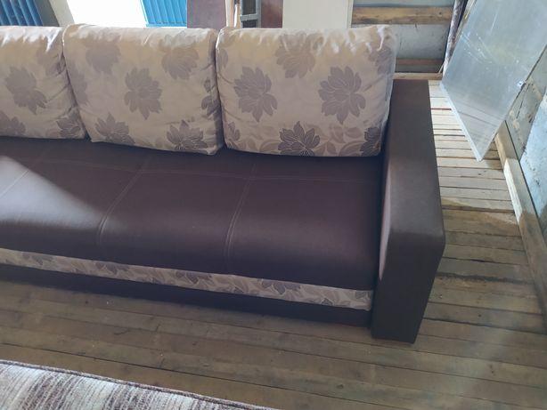 Kanapa sofa wersalka skladana
