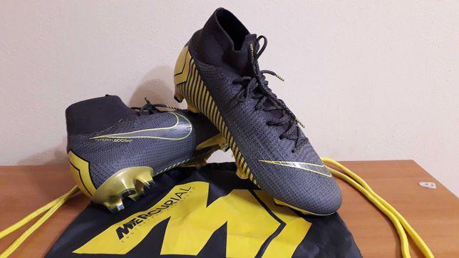 Футбольные бутсы Nike Superfly 6 Elite FG (AH7365-070 Роз 45,5