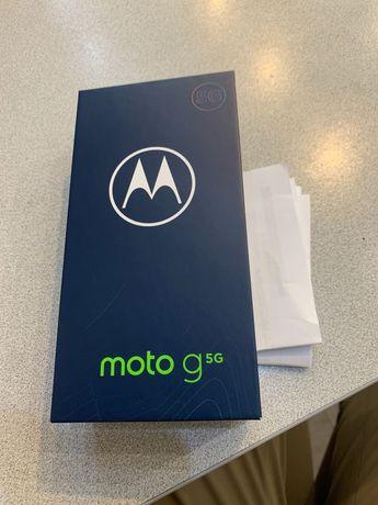 Motorola moto G5G Całkowicia Nowa zaplombowana!