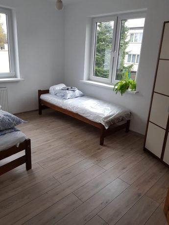 Wynajmę pokoje dla pracowników blisko Pruszcz Gdański