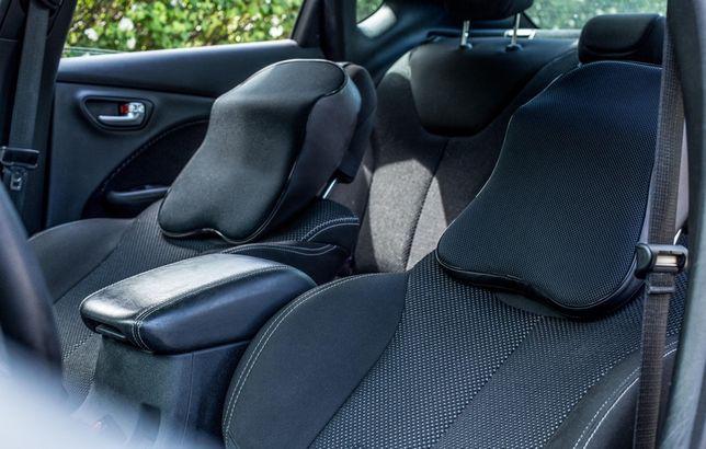 Подарок Водителю Ортопедическая автомобильная подушка