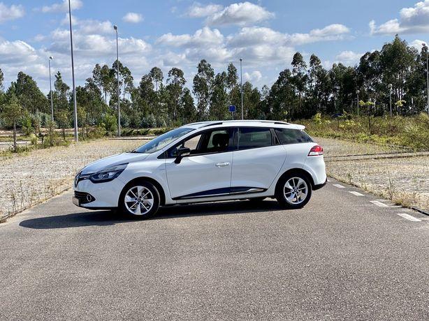 Renault Clio Sport Tourer 1.5 Dci 145€ mes