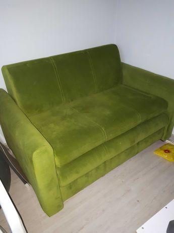 Sofa rozkladana Agata Meble