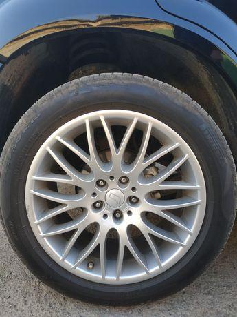 Продам диски з резиною,стан хороший, Hyundai Tucson, Hyundai Santa Fe,