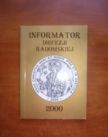 Katalog Duchowieństwa 2000 r.