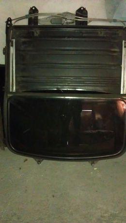 хонда аккорд 89г, эл.люк и заднее стекло