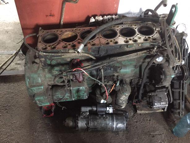 Двигатель комбайна Case 3 Volvo Penta d71А