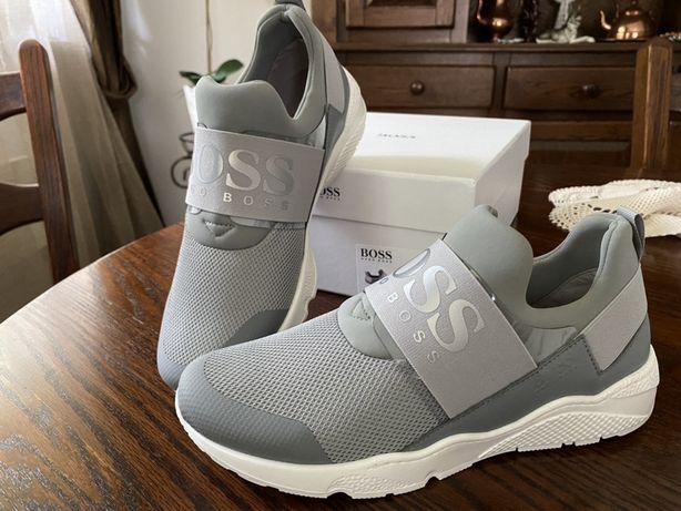 Sneakersy Hugo Boss 39