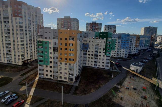 Однокомнатная квартира в сданном новострое ЖК Левада-1 S N