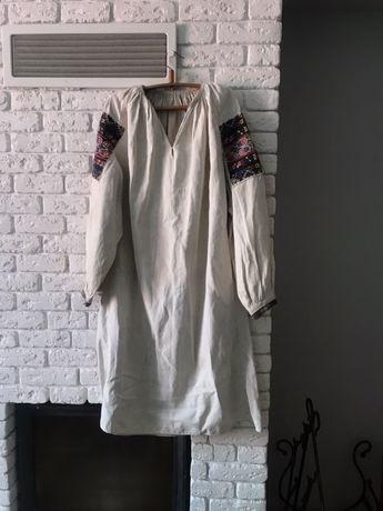 Вишиванка, вигита сорочка старовинна, стародавня сорочка