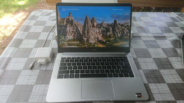 Laptop Matebook D14/Ryzen5/8GB RAM/Dysk SSD 256/Windows 10