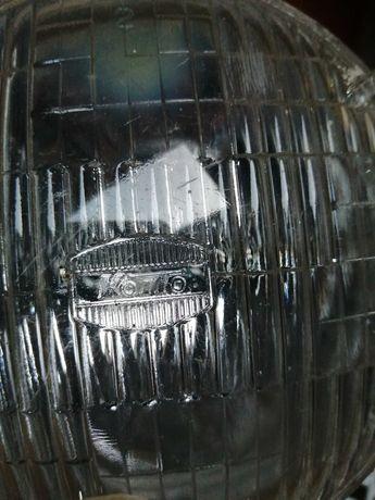 Lampadas/faróis para carrinha